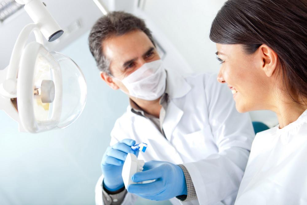 Basic dental care